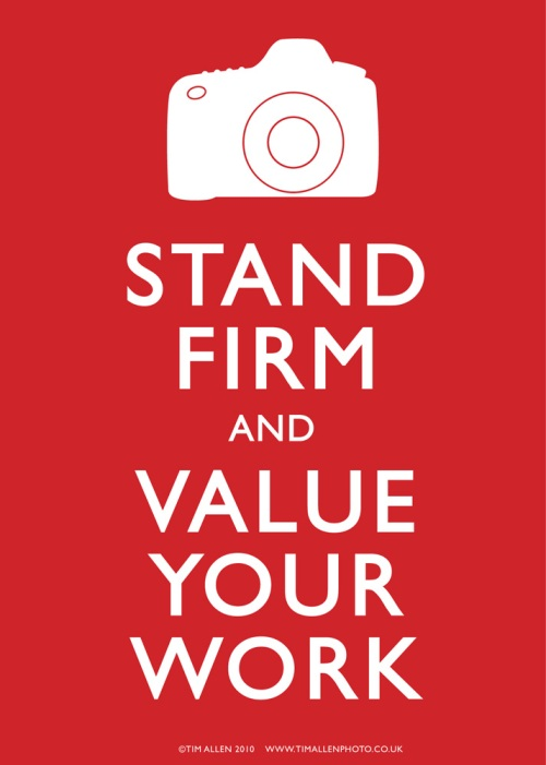 Stand Firm Designs : Value photo this that