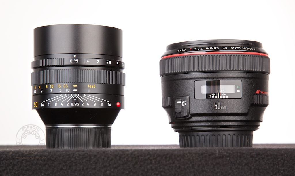 Leica Noctilux-M 50 mm f0 95 ASPH Review | Photo This & That