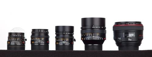 Leica Noctilux-M 50 mm f0.95 ASPH Review