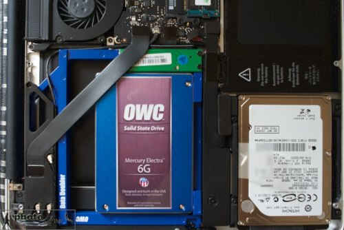 how to transfer data when installing an ssd drive