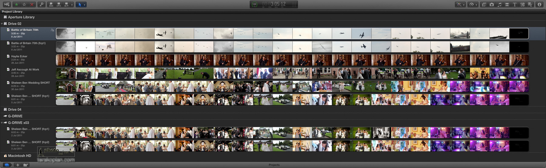 Final Cut Pro X Review | Photo This & That