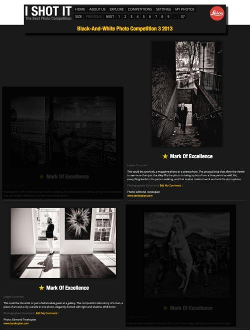 i shot it web 2013