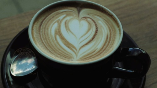 Electric Coffee Company, Ealing, London. Photo: ©Edmond Terakopian / 2013.
