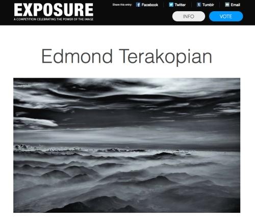exposure 2014