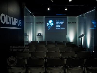 Olympus Seminar Room