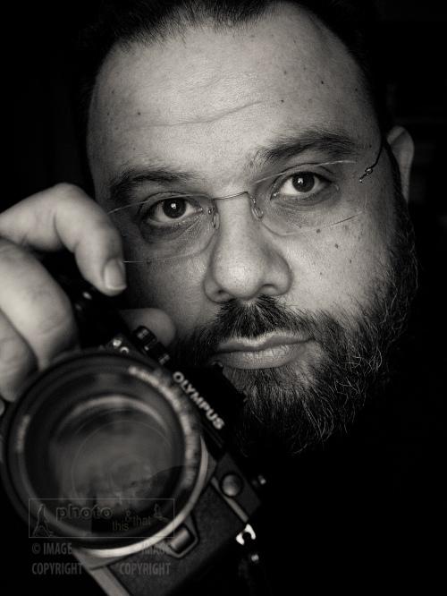 Edmond Terakopian; Selfie