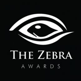 Zebra Awards Logo