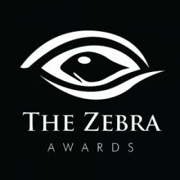 Zebra Awards Logo