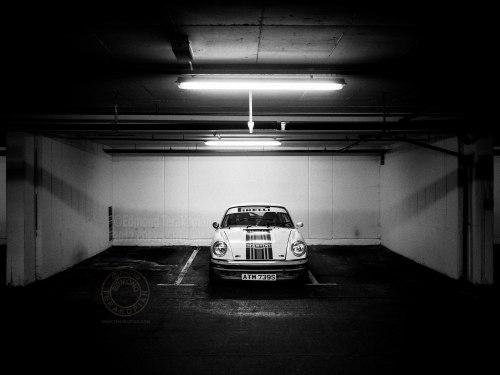 Martini Porsche 911