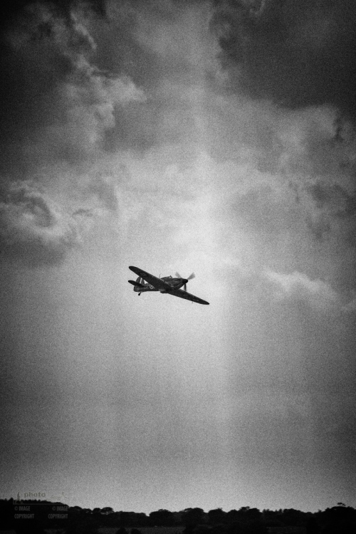 RAF Hawker Hurricane