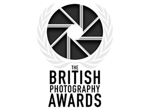 British Photography Awards Logo